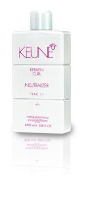 Billede af Keune Keratin Curl Fix 1:1  1000 ml.