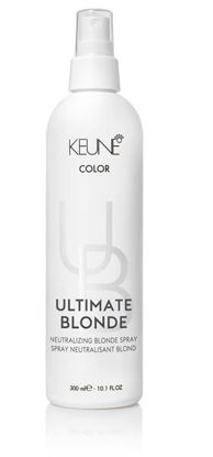 Billede af Keune Ultimate Blonde Spray 300 ml. Neutralizing