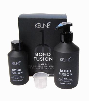 Billede af Keune Bond Fusion Intro Kit Pack
