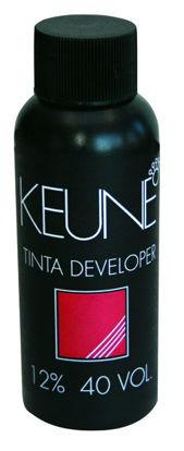 Billede af Keune Developer 12%  60 ml.