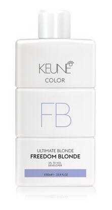 Billede af Keune Freedom Developer 3%  1000 ml.
