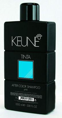 Billede af Keune Tinta After Color Shampoo 1000 ml.
