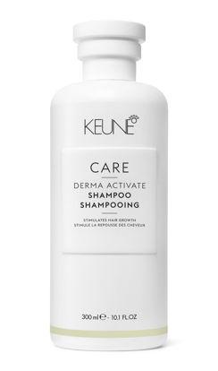 Billede af CARE Derma Activate Shampoo 300 ml.