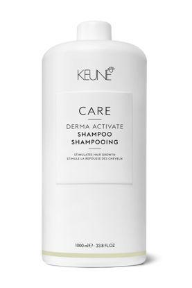 Billede af CARE Derma Activate Shampoo 1000 ml.