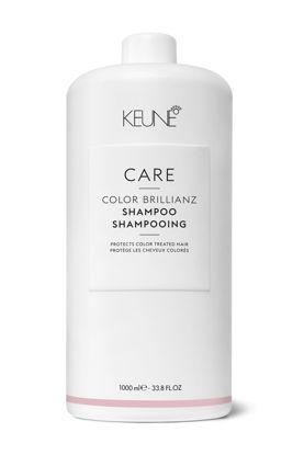 Billede af CARE Color Brillianz Shampoo 1000 ml.