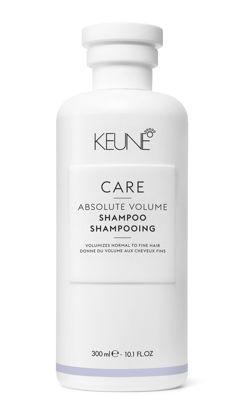 Billede af CARE Absolute Volume Shampoo 300 ml.