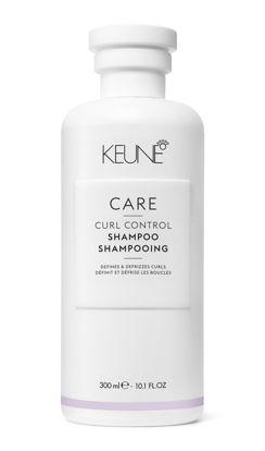 Billede af CARE Curl Control Shampoo 300 ml.