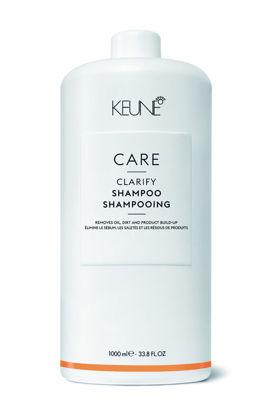 Billede af CARE Clarify Shampoo 1000 ml.