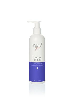 Billede af Keune You Elixir Cool Blonde 250 ml
