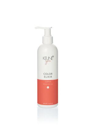 Billede af Keune You Elixir Copper 250 ml