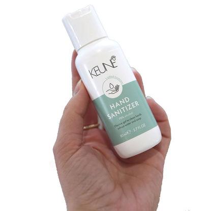 Billede af Keune Håndgel / Håndsprit 70%  TASKE 80 ml. Hand Sanitizer