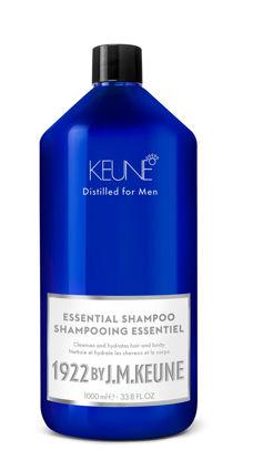 Billede af 1922 Essential Shampoo 1000 ml.