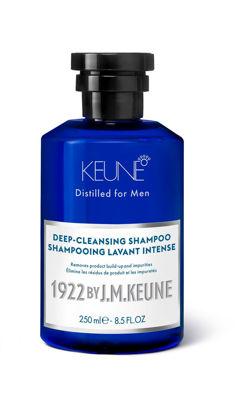 Billede af 1922 Deep-Cleansing Shampoo 250 ml.