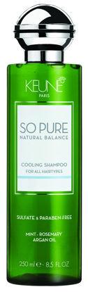 Billede af So Pure Cooling Shampoo 250 ml.