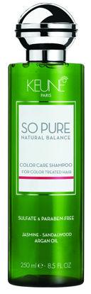 Billede af So Pure Color Care Shampoo 250 ml.