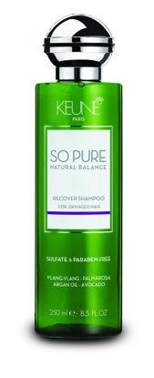 Billede af So Pure Recover Shampoo 250 ml.