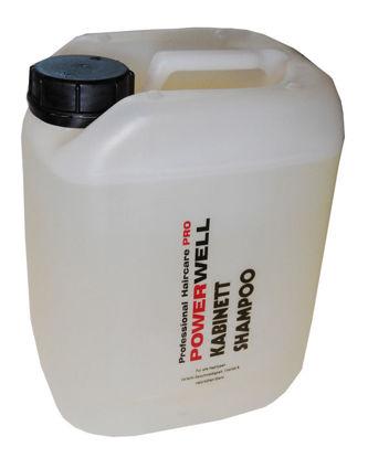 Billede af Shampoo PowerWell 5000 ml.