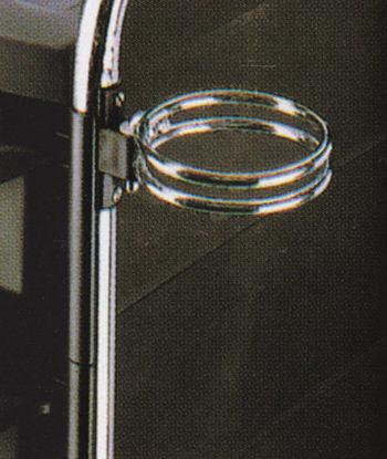 Billede af Fønholder krom t/EFA  rullebord