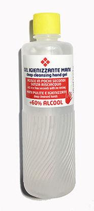 Billede af Håndgel / Håndsprit Cleansing 125 ml. Antibakteriell