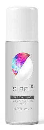 Billede af Colorspray Hvid 125 ml.