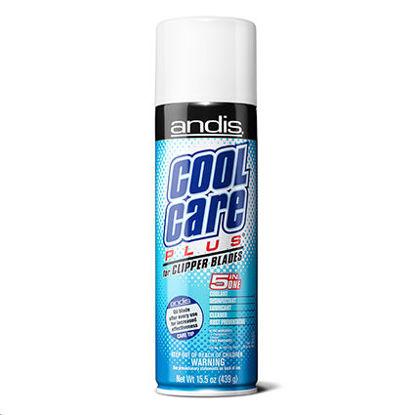 Billede af Olie Andis Cool Care DESINFICERENDE Spray 5 i1