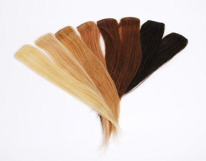 Billede af Easy-hair blond 25 cm