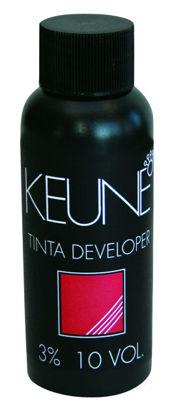 Billede af Keune Developer 3%  60 ml.