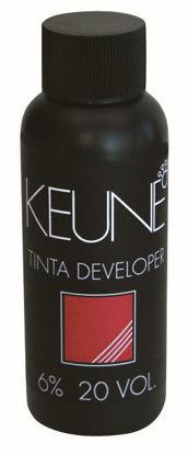 Billede af Keune Developer 6%  60 ml.