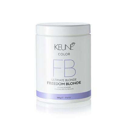 Billede af Keune Freedom Blonde FB Afblegning Refill 2x500 gram