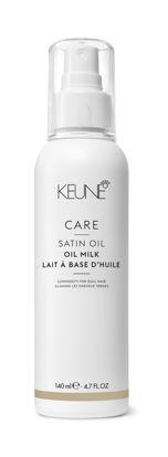 Billede af CARE Satin Oil Oil Milk 140 ml.