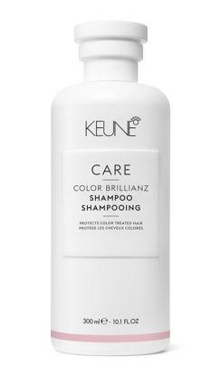 Billede af CARE Color Brillianz Shampoo 300 ml.