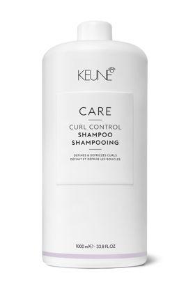 Billede af CARE Curl Control Shampoo 1000 ml.