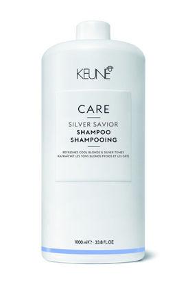 Billede af CARE Silver Savior Shampoo 1000 ml.