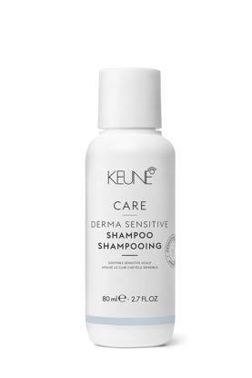 Billede af CARE Derma Sensitive Shampoo 80 ml.