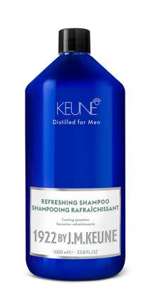 Billede af 1922 Refreshing Shampoo 1000 ml.
