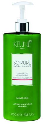 Billede af So Pure Color Care Conditioner 1000 ml.