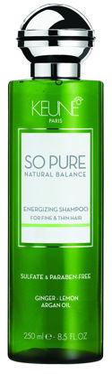 Billede af So Pure Energizing Shampoo 250 ml.