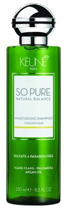 Billede af So Pure Moisturizing Shampoo 250 ml.