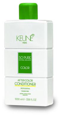 Billede af So Pure After Color Conditioner PRO 1000 ml.