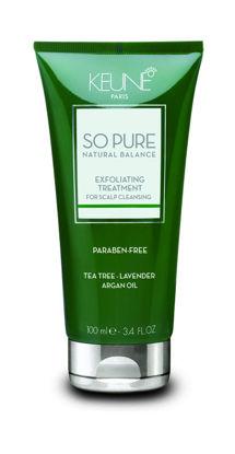 Billede af So Pure Exfoliating Treatment 100 ml.
