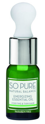 Billede af So Pure Energizing Olie 10 ml.