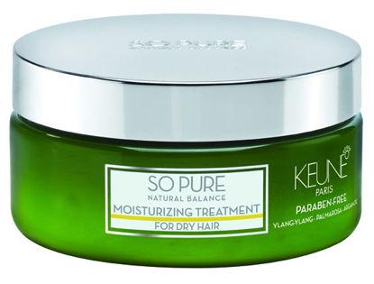 Billede af So Pure Moisturizing Treatment 200 ml.