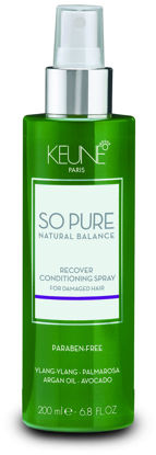Billede af So Pure Recover Conditioning Spray 200 ml.