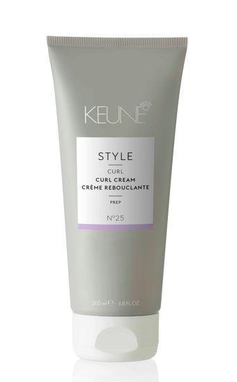 Billede af STYLE Curl Cream No.25 - 200 ml.