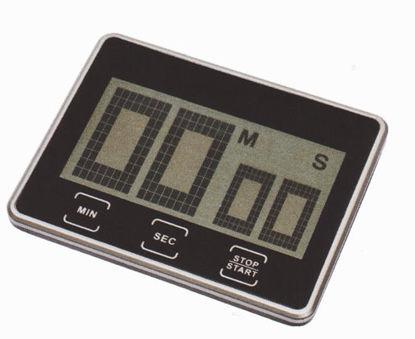 Billede af Minutur Digital Times Up  LCD