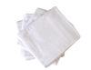 Billede af Håndklæde Hairtech ANTI BAKTERIEL Nano Beauty-Tex HVID  Micro-fibre 40x90 cm.