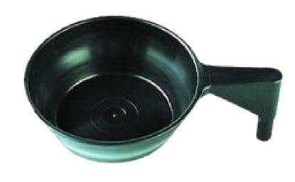 Billede af Efalock skål til rullebord sort
