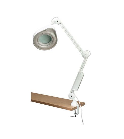 Billede af Kosm. Luplampe Magnify bord model  udg . mode Spec. pris