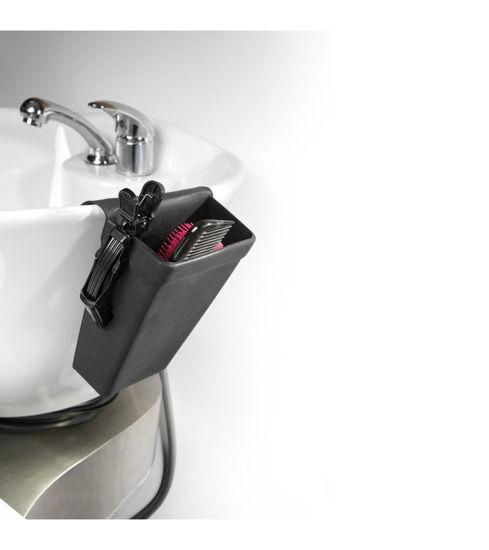 Billede af Redskabsholder Silikone til vask