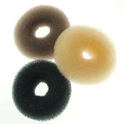 Billede af Valk rund Ø-12 cm. Brun EFA